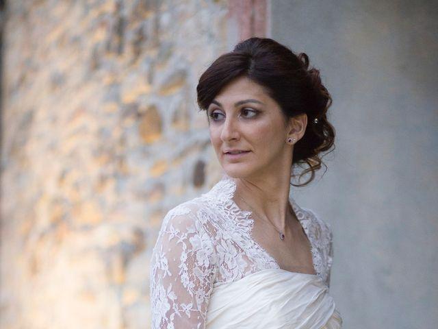 Il matrimonio di Filippo e Monica a Langhirano, Parma 42