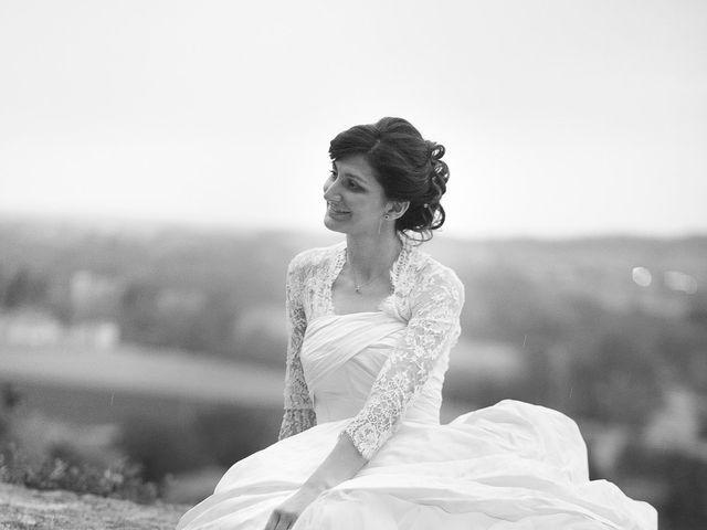 Il matrimonio di Filippo e Monica a Langhirano, Parma 45
