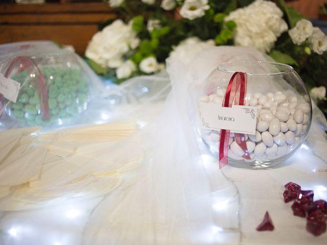 Il matrimonio di Filippo e Monica a Langhirano, Parma 50