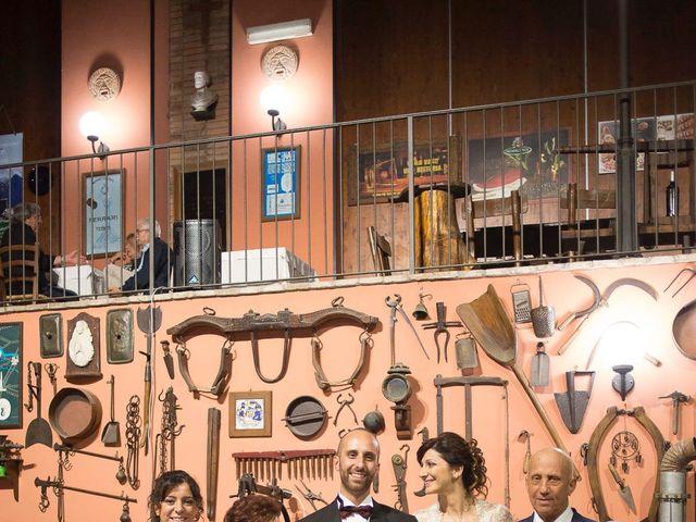 Il matrimonio di Filippo e Monica a Langhirano, Parma 51