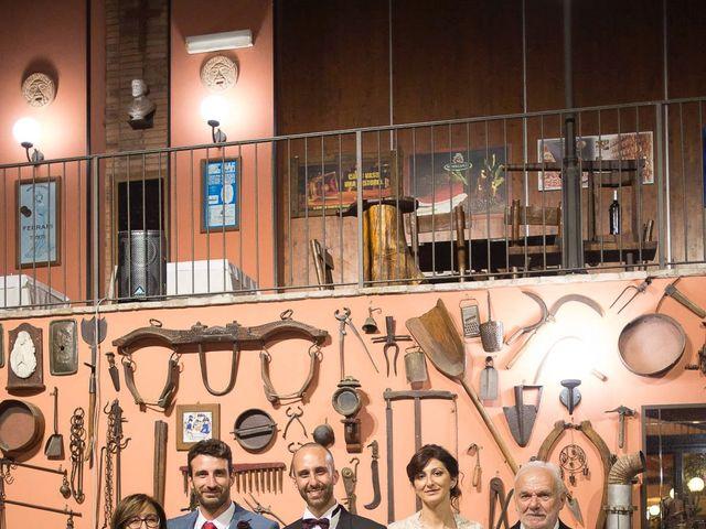 Il matrimonio di Filippo e Monica a Langhirano, Parma 52