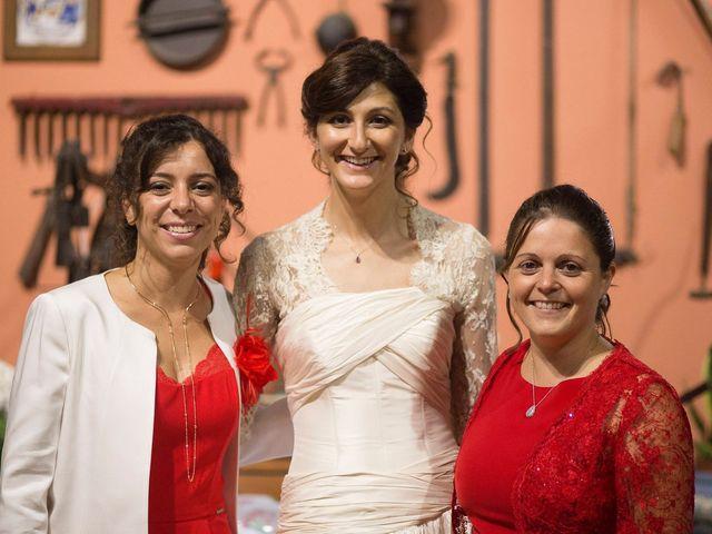 Il matrimonio di Filippo e Monica a Langhirano, Parma 53