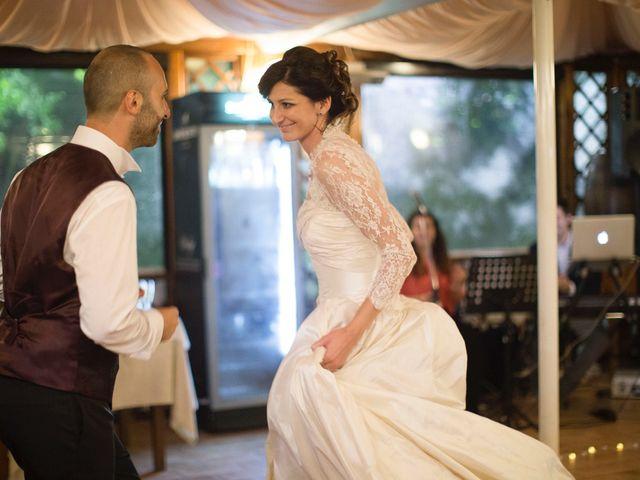Il matrimonio di Filippo e Monica a Langhirano, Parma 62
