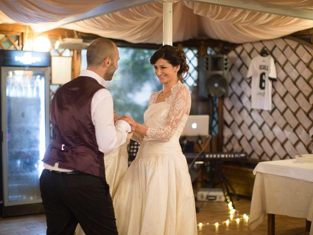 Il matrimonio di Filippo e Monica a Langhirano, Parma 63