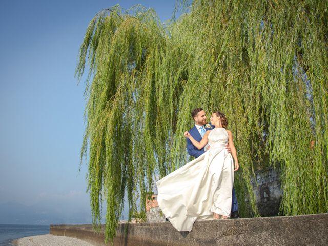 Le nozze di Simona e Matteo