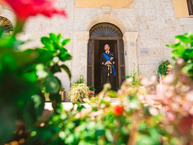 Il matrimonio di Viviana e Raffaele a Licata, Agrigento 15