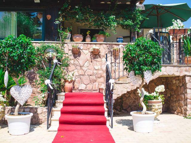 Il matrimonio di Viviana e Raffaele a Licata, Agrigento 19