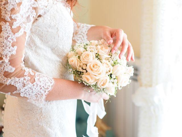 Il matrimonio di Viviana e Raffaele a Licata, Agrigento 29