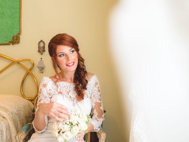 Il matrimonio di Viviana e Raffaele a Licata, Agrigento 30