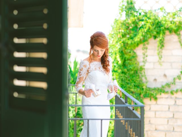 Il matrimonio di Viviana e Raffaele a Licata, Agrigento 31