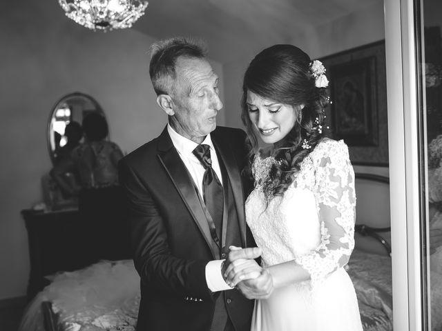 Il matrimonio di Viviana e Raffaele a Licata, Agrigento 34