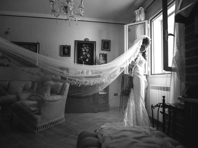 Il matrimonio di Viviana e Raffaele a Licata, Agrigento 35