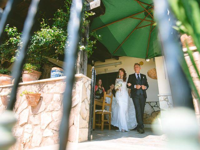 Il matrimonio di Viviana e Raffaele a Licata, Agrigento 39