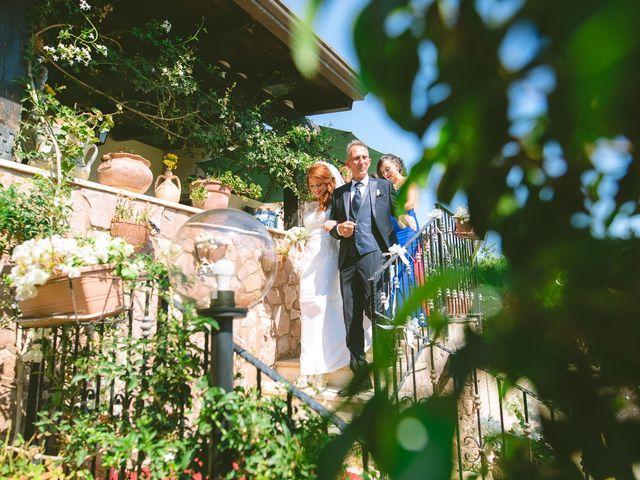 Il matrimonio di Viviana e Raffaele a Licata, Agrigento 40