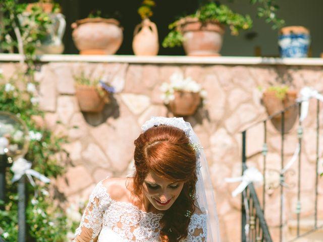 Il matrimonio di Viviana e Raffaele a Licata, Agrigento 41