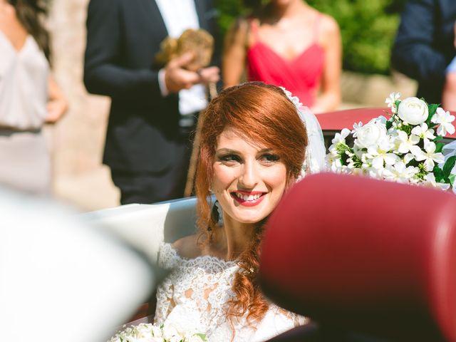 Il matrimonio di Viviana e Raffaele a Licata, Agrigento 42