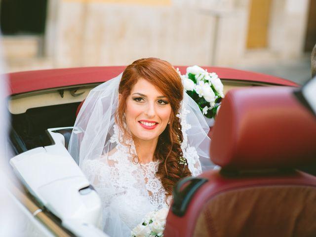 Il matrimonio di Viviana e Raffaele a Licata, Agrigento 47