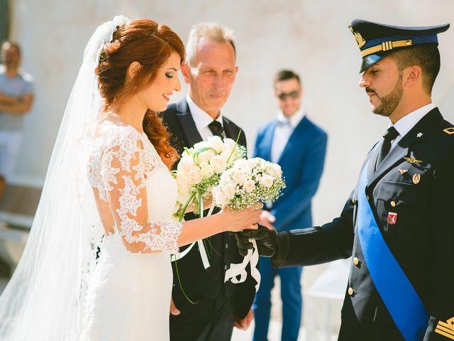 Il matrimonio di Viviana e Raffaele a Licata, Agrigento 49