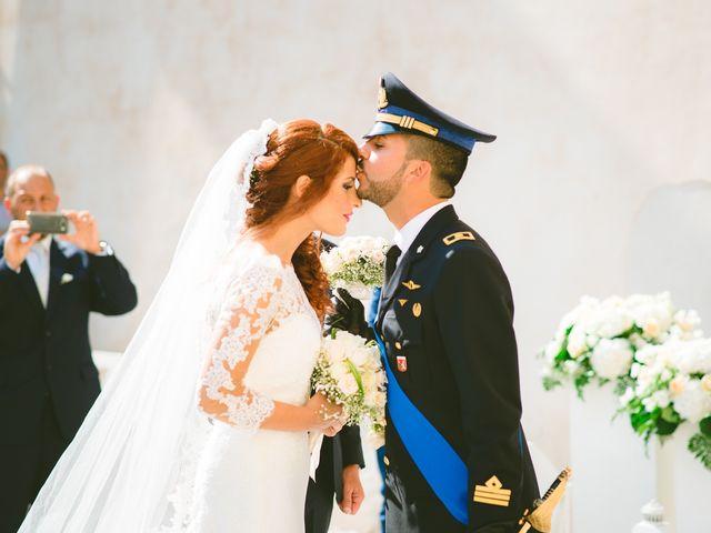 Il matrimonio di Viviana e Raffaele a Licata, Agrigento 50