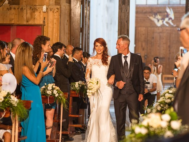 Il matrimonio di Viviana e Raffaele a Licata, Agrigento 51