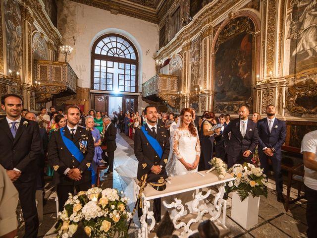 Il matrimonio di Viviana e Raffaele a Licata, Agrigento 52