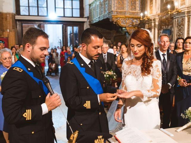 Il matrimonio di Viviana e Raffaele a Licata, Agrigento 54