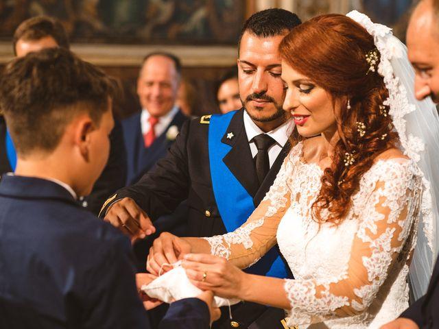 Il matrimonio di Viviana e Raffaele a Licata, Agrigento 55
