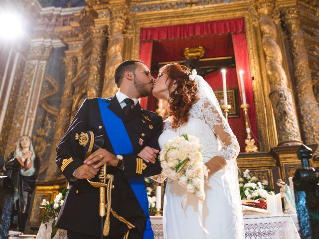 Il matrimonio di Viviana e Raffaele a Licata, Agrigento 57