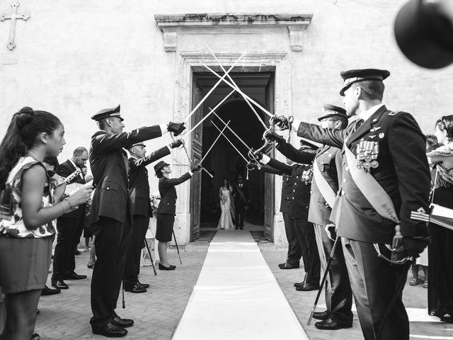Il matrimonio di Viviana e Raffaele a Licata, Agrigento 58