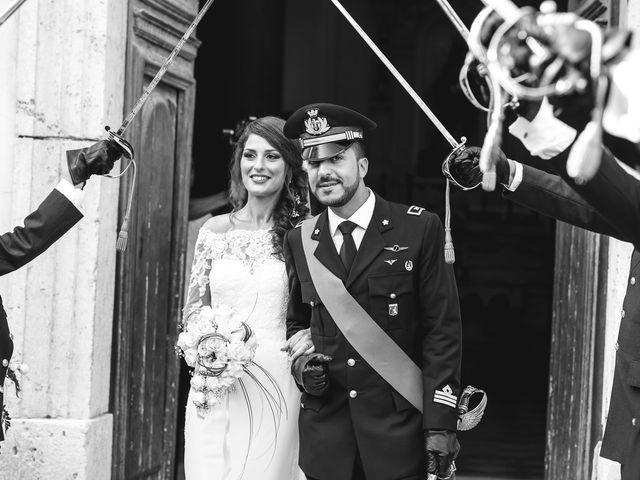 Il matrimonio di Viviana e Raffaele a Licata, Agrigento 59