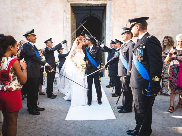 Il matrimonio di Viviana e Raffaele a Licata, Agrigento 60