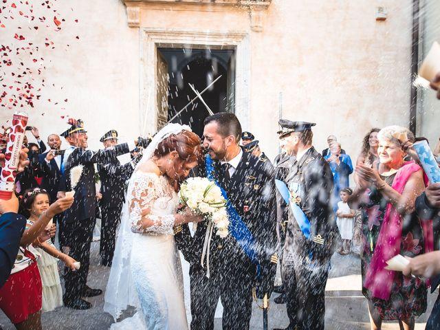 Il matrimonio di Viviana e Raffaele a Licata, Agrigento 61