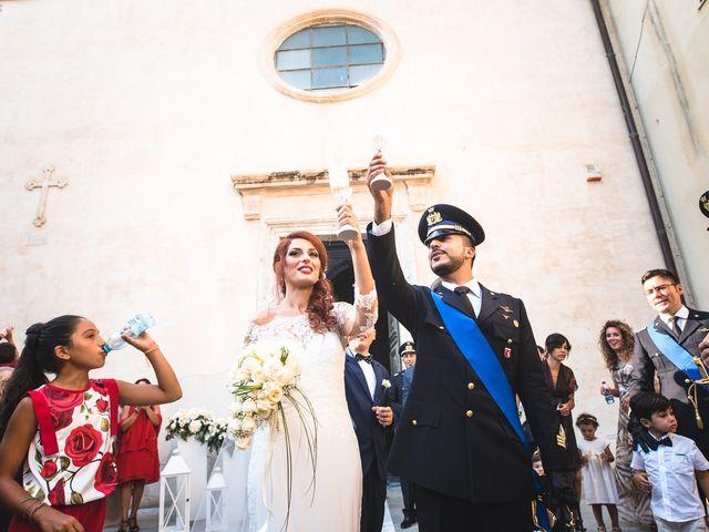 Il matrimonio di Viviana e Raffaele a Licata, Agrigento 62