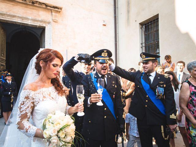 Il matrimonio di Viviana e Raffaele a Licata, Agrigento 63
