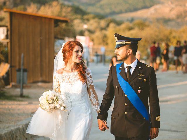 Il matrimonio di Viviana e Raffaele a Licata, Agrigento 64