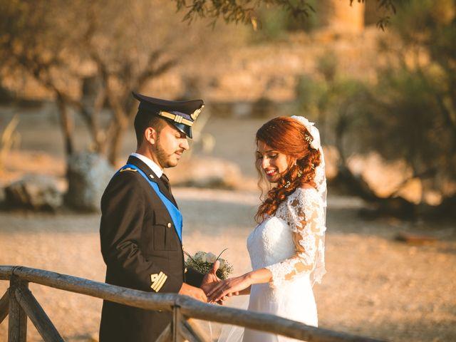 Il matrimonio di Viviana e Raffaele a Licata, Agrigento 65