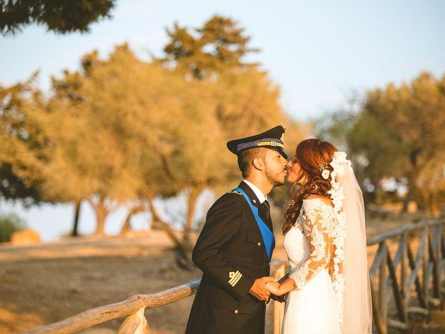 Il matrimonio di Viviana e Raffaele a Licata, Agrigento 66