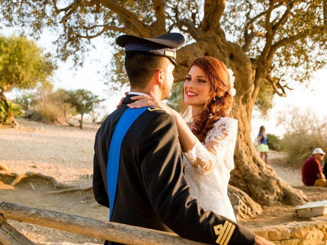 Il matrimonio di Viviana e Raffaele a Licata, Agrigento 67
