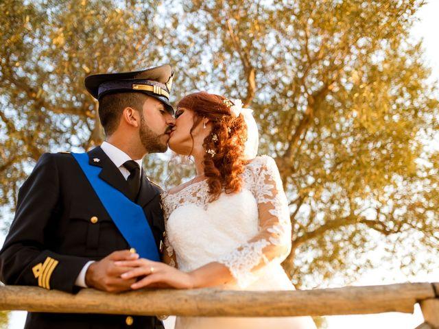 Il matrimonio di Viviana e Raffaele a Licata, Agrigento 1
