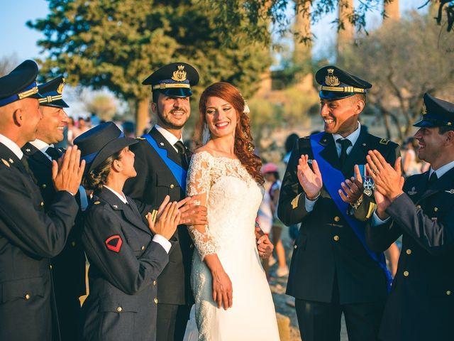 Il matrimonio di Viviana e Raffaele a Licata, Agrigento 70