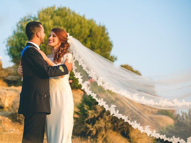 Il matrimonio di Viviana e Raffaele a Licata, Agrigento 72