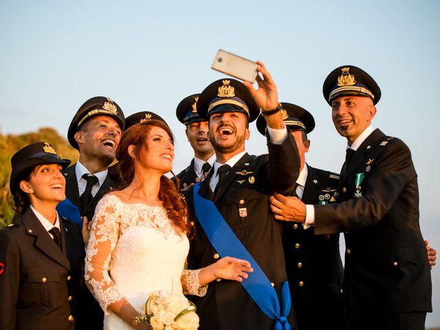 Il matrimonio di Viviana e Raffaele a Licata, Agrigento 73