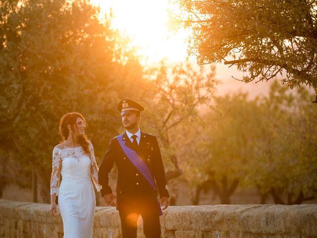 Il matrimonio di Viviana e Raffaele a Licata, Agrigento 74
