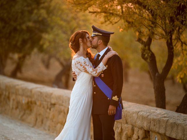 Il matrimonio di Viviana e Raffaele a Licata, Agrigento 75