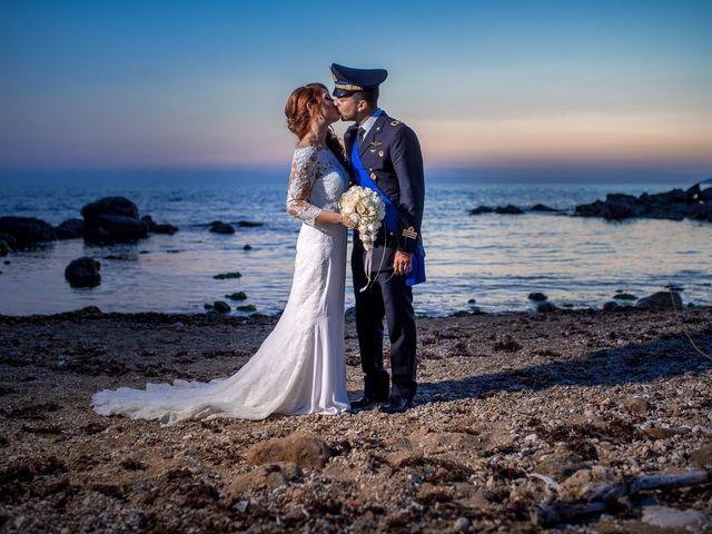 Il matrimonio di Viviana e Raffaele a Licata, Agrigento 2