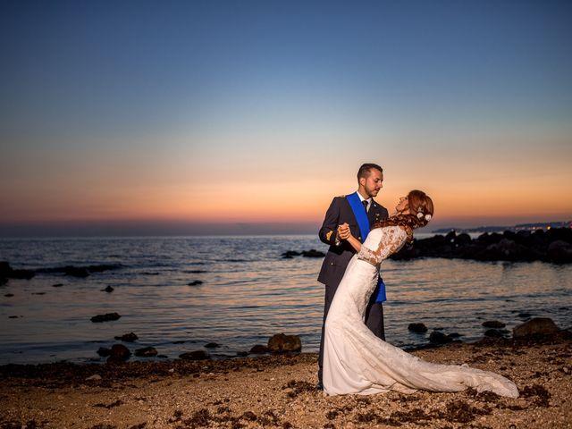 Il matrimonio di Viviana e Raffaele a Licata, Agrigento 77
