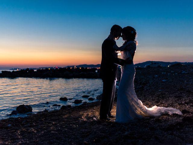 Il matrimonio di Viviana e Raffaele a Licata, Agrigento 78