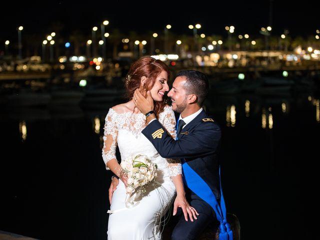 Il matrimonio di Viviana e Raffaele a Licata, Agrigento 79
