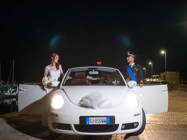Il matrimonio di Viviana e Raffaele a Licata, Agrigento 80