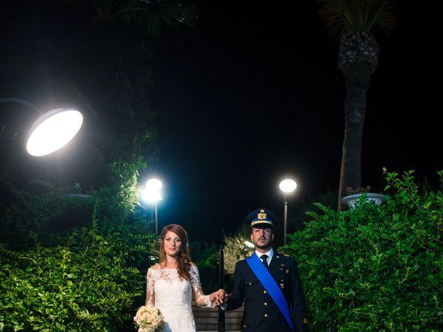 Il matrimonio di Viviana e Raffaele a Licata, Agrigento 81
